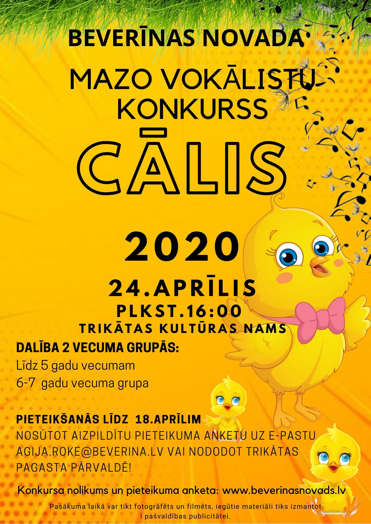 Calis2020 ml 24apr